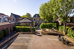Terrace Broeck Oudewater
