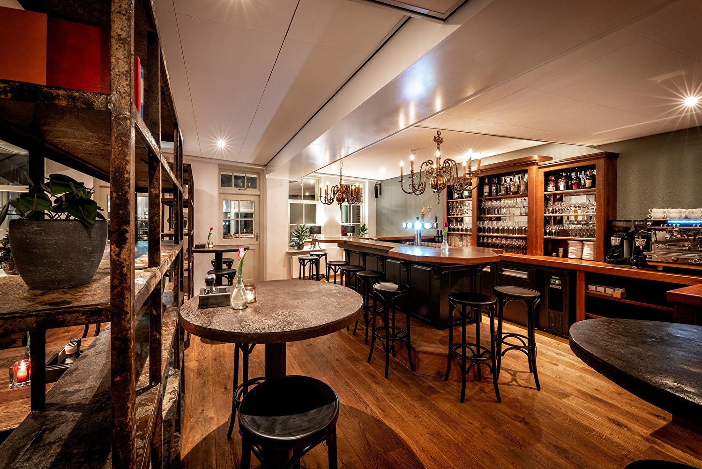 Bar Grand Café Broeck